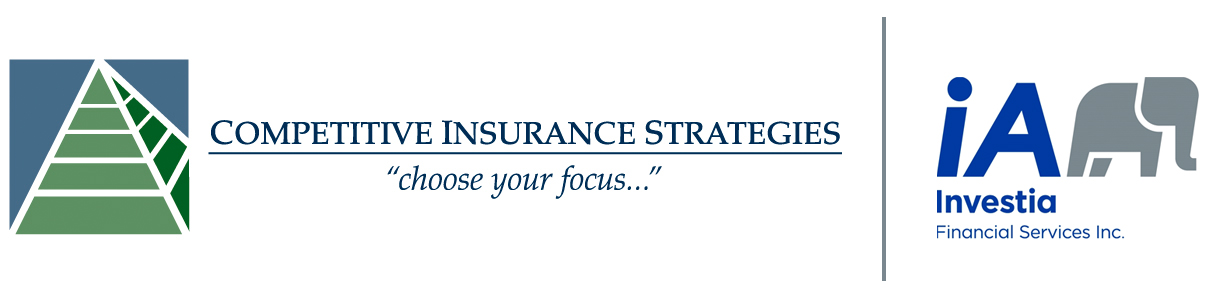 Competitive Insurance Strategies Inc. | Calgary Alberta